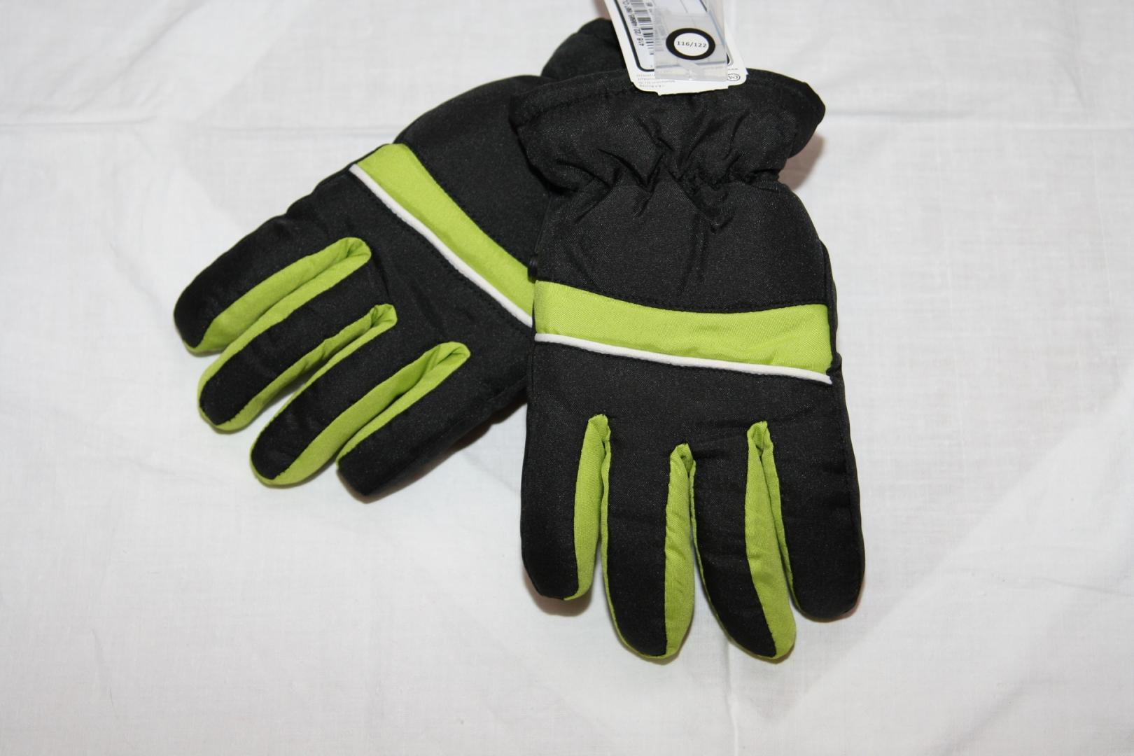 Отзыв на Handschuhe из Интернет-Магазина C&A