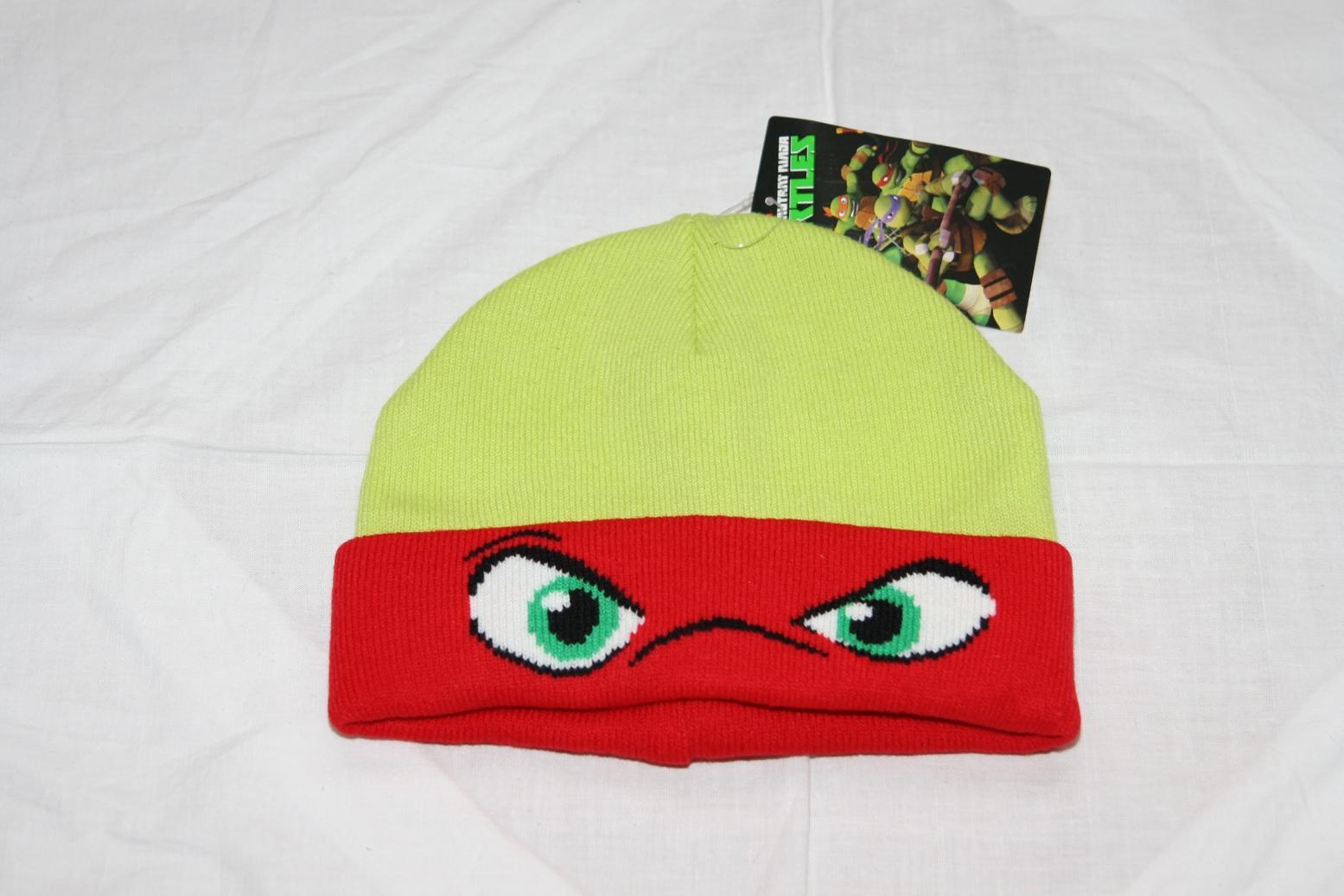 Отзыв на Ниндзя Turtles шапка вязаная из Интернет-Магазина C&A
