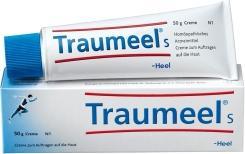 Отзыв на Traumeel® S, 50 г из Интернет-Магазина Shop-apotheke
