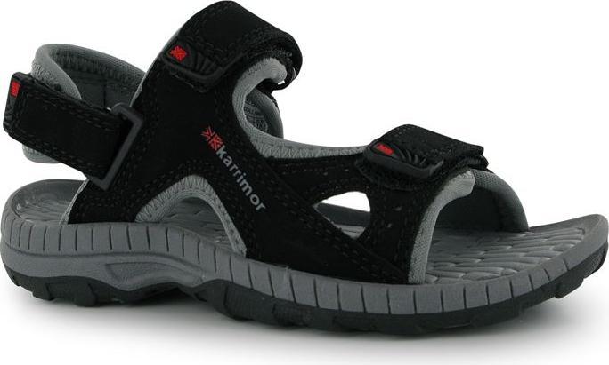 Отзыв на Karrimor Антиб Childrens сандалии из Интернет-Магазина Sports Direct