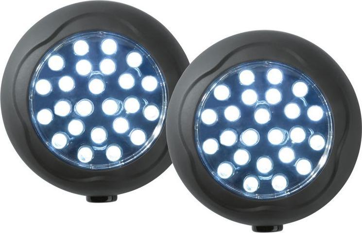 Отзыв на LIVARNO LUX® 2 LED магнитные светильники из Интернет-Магазина LIDL
