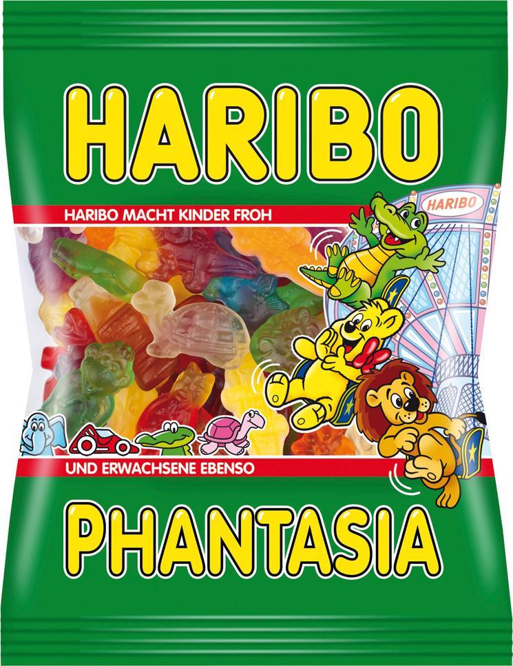 Отзыв на Haribo Phantasia из Интернет-Магазина ROSSMANN