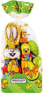 Отзыв на Riegelein Fairtrade Пасхальные-Смешивания Мешок 400g из Интернет-Магазина World of Sweets