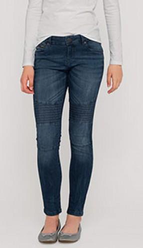 Отзыв на Супер Узкие стрейчевые джинсы из Интернет-Магазина C&A