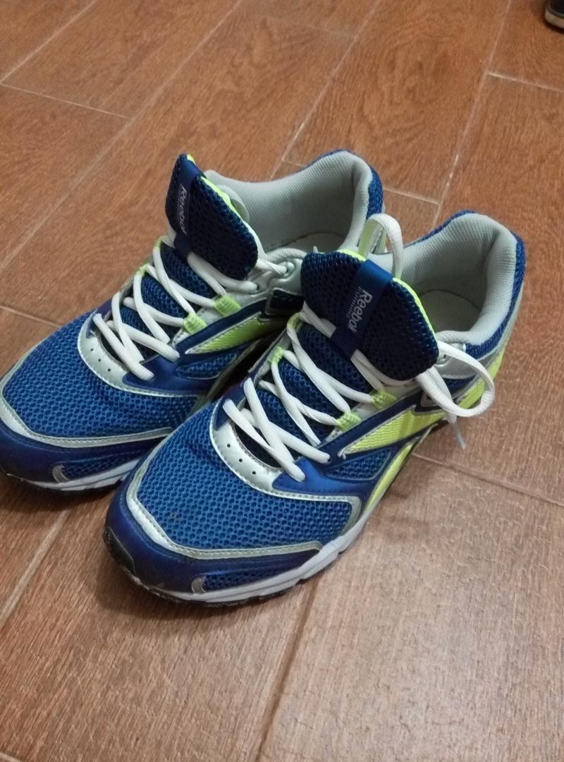 Отзыв на Reebok Pheehan Run для мужчин из Интернет-Магазина Sports Direct