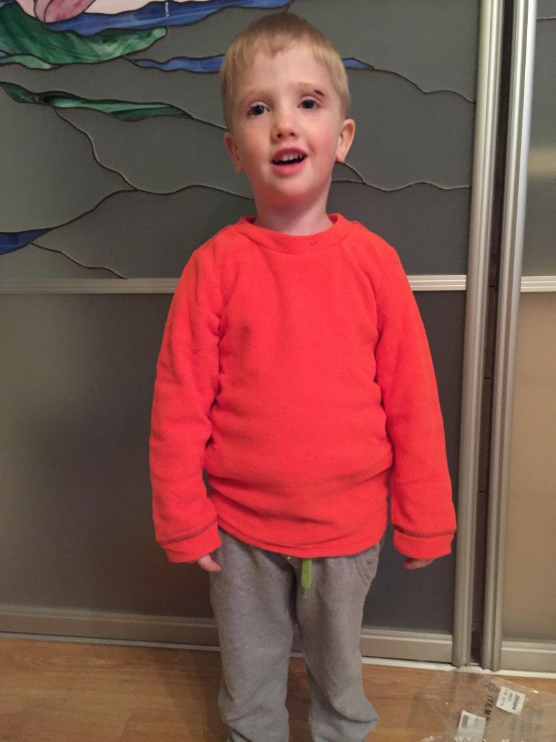 Отзыв на Флисовый пуловер FORCLAZ 20 для детей красный QUECHUA из Интернет-Магазина Decathlon