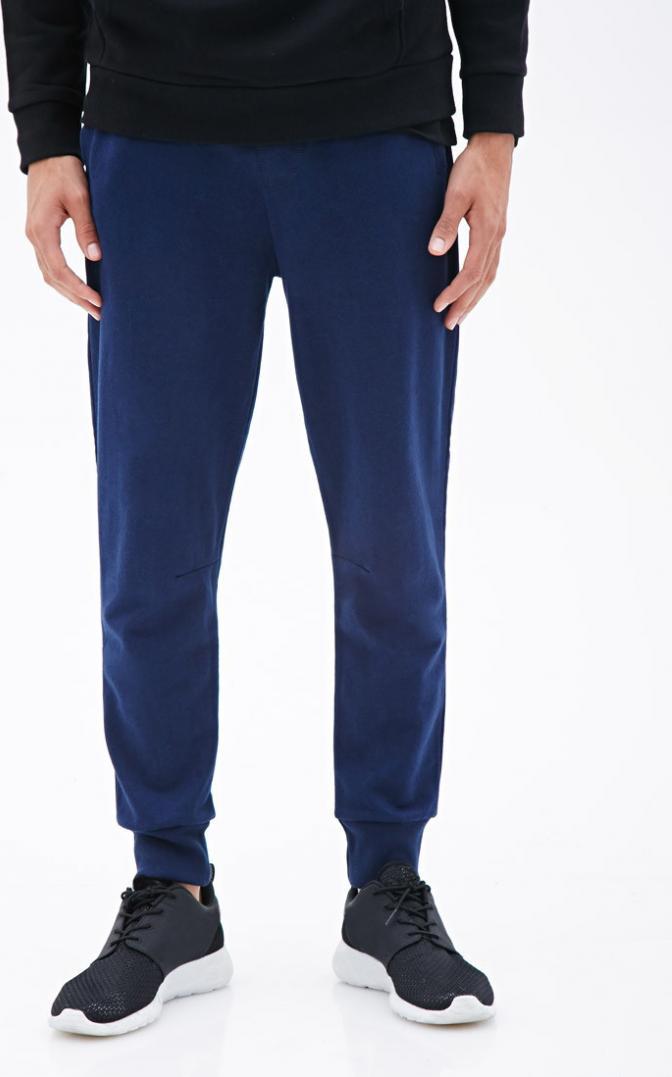 Отзыв на Heathered Drawstring Спортивные штаны из Интернет-Магазина
