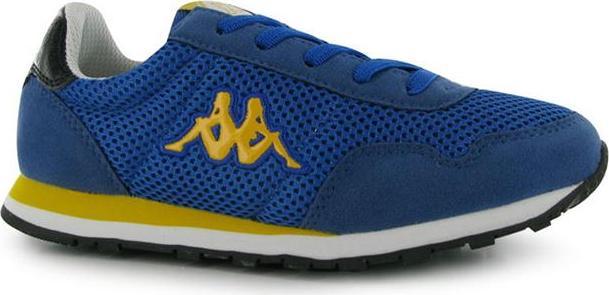 Отзыв на Каппа Должно II для мужчин кроссовки из Интернет-Магазина Sports Direct