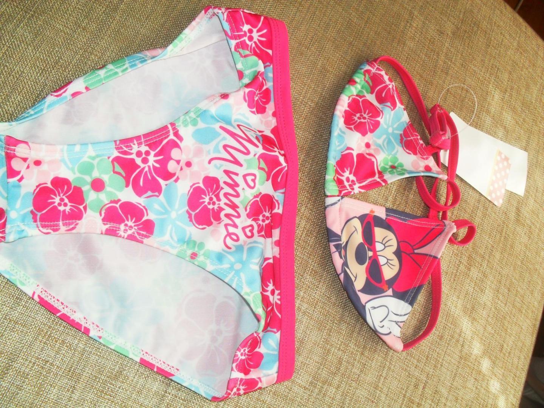 Отзыв на Disney minnie купальник розовый из Интернет-Магазина