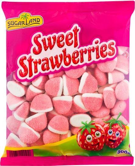 Отзыв на Sugar Land Schaumfrüchte Gummis из Интернет-Магазина LIDL