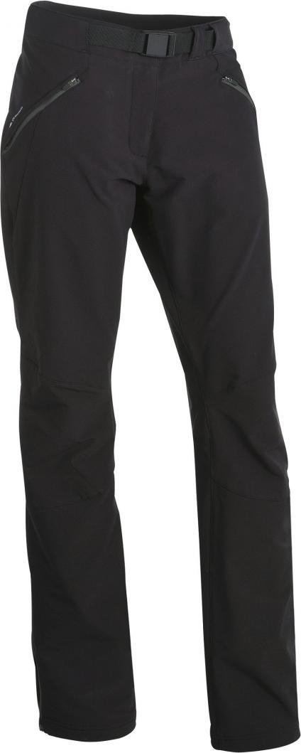 Отзыв на Спортивные штаны FORCLAZ 500 для женщин черный QUECHUA из Интернет-Магазина Decathlon