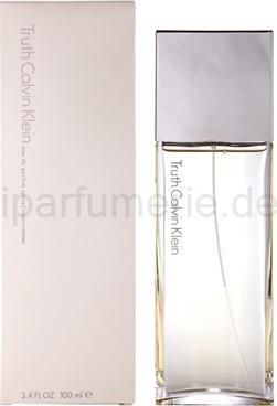 Отзыв на Calvin Маленький Truth парфюмированная вода для женщин 100 мл из Интернет-Магазина Notino