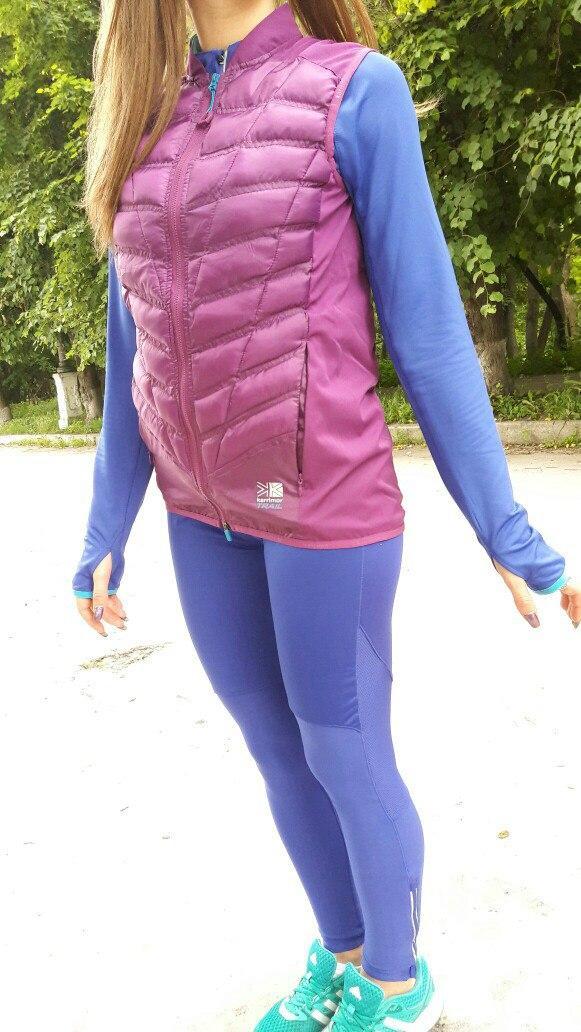 Отзыв на Karrimor Trail жилет для женщин из Интернет-Магазина Sports Direct