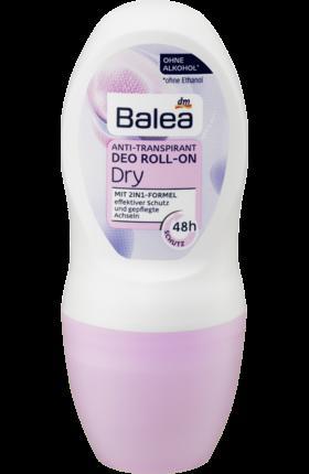 Отзыв на Дезодорант Roll-on Dry, 50 мл из Интернет-Магазина DM