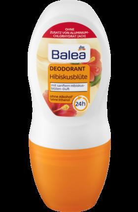 Отзыв на Deodorant из Интернет-Магазина DM