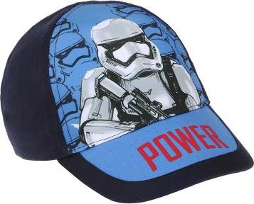 Отзыв на Star Wars Clone Кепка темно-синий из Интернет-Магазина