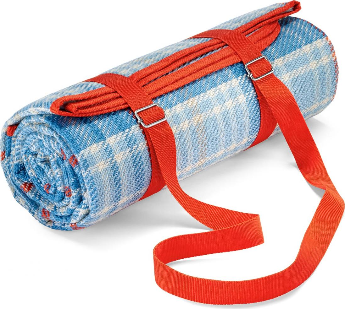 Отзыв на Одеяло для пикника из Интернет-Магазина Tchibo