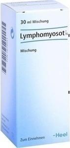 Отзыв на LYMPHOMYOSOT N Tropfen 30 ml из Интернет-Магазина Best-arznei