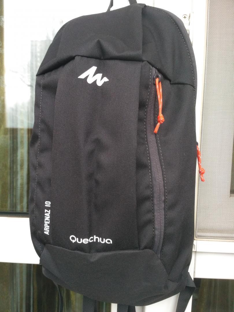 Отзыв на QUECHUA из Интернет-Магазина Decathlon