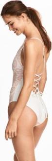 Отзыв на Со шнуровкой из Интернет-Магазина H&M
