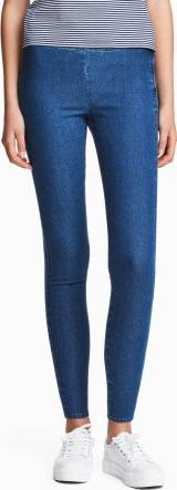 Отзыв на Джинсы стрейчевые из Интернет-Магазина H&M