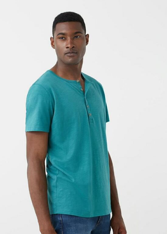 Отзыв на футболка из Интернет-Магазина MANGO Outlet