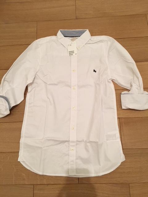 Отзыв на T-Shirt-Kleid из Интернет-Магазина H&M