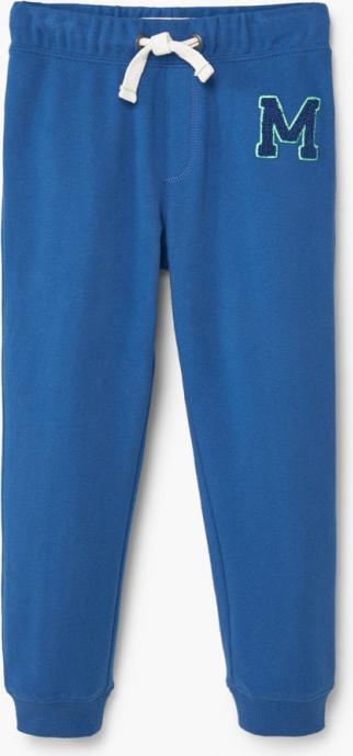 Отзыв на Спортивные штаны с из Интернет-Магазина MANGO Outlet