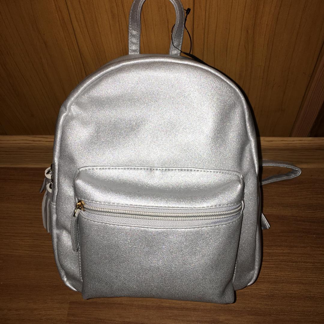 Отзыв на Искусственный   рюкзак из Интернет-Магазина