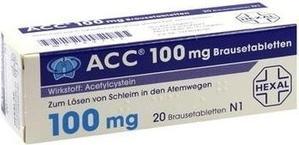 Отзыв на Растворимые таблетки из Интернет-Магазина Best-arznei
