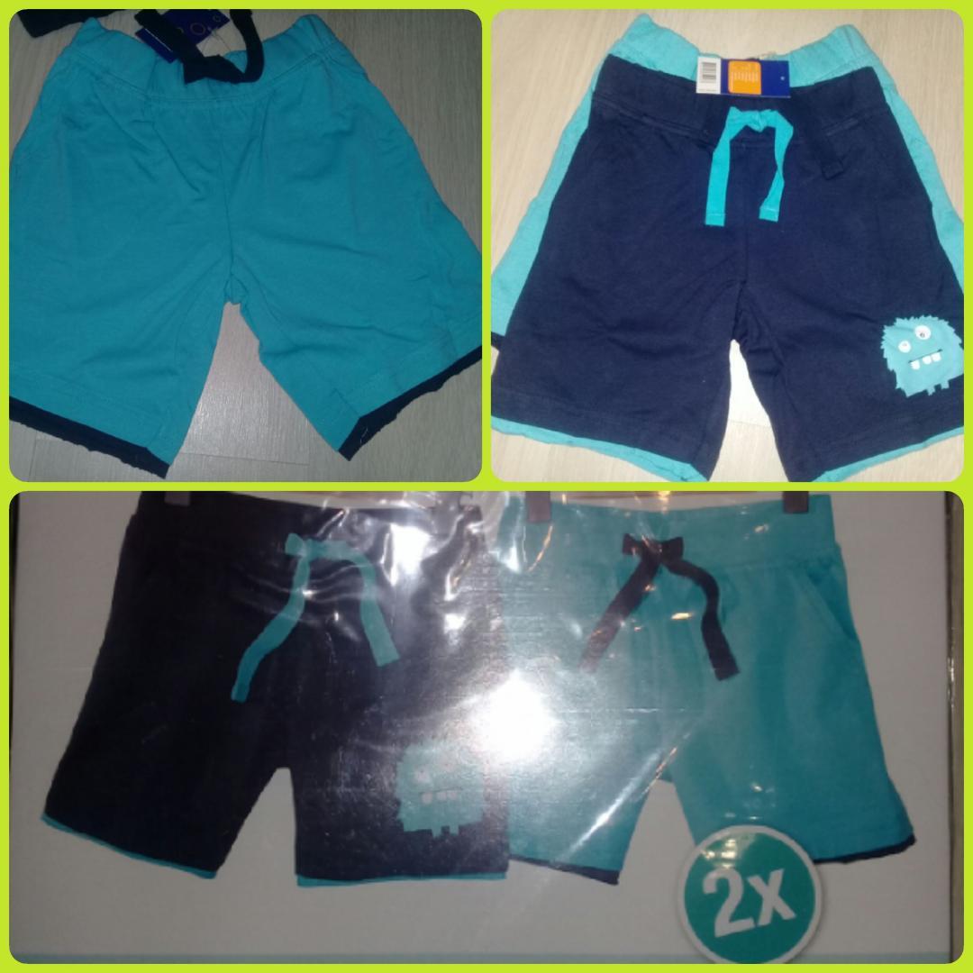 Отзыв на LUPILU®  для мальчика малыша шорты из Интернет-Магазина LIDL