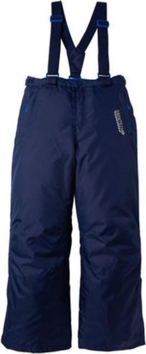 Отзыв на Лыжные штаны - уни съемный Бретелька из Интернет-Магазина Kik.de
