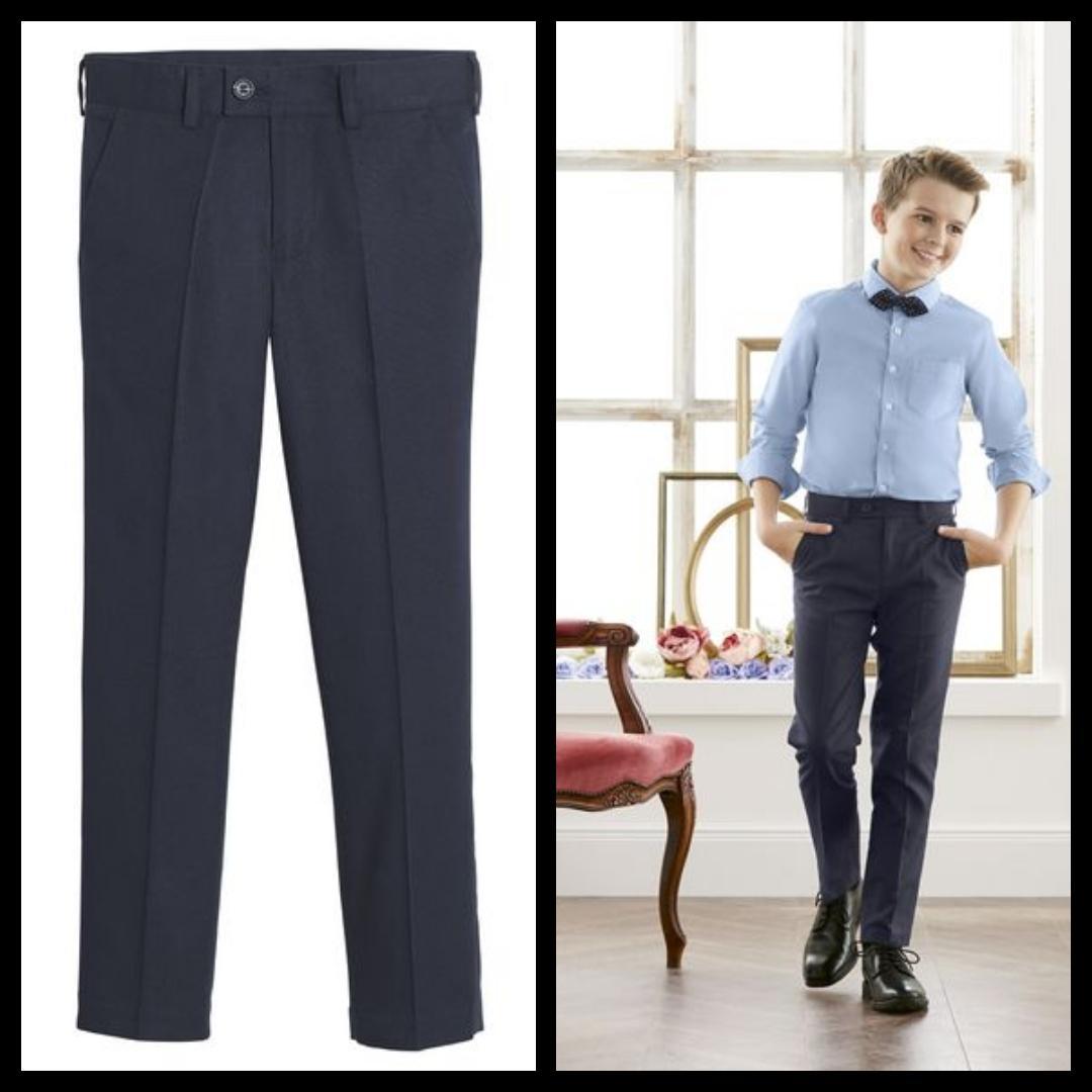 Отзыв на PEPPERTS® для детей для мальчика Костюм брюки из Интернет-Магазина LIDL