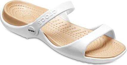 Отзыв на Cleo из Интернет-Магазина Crocs
