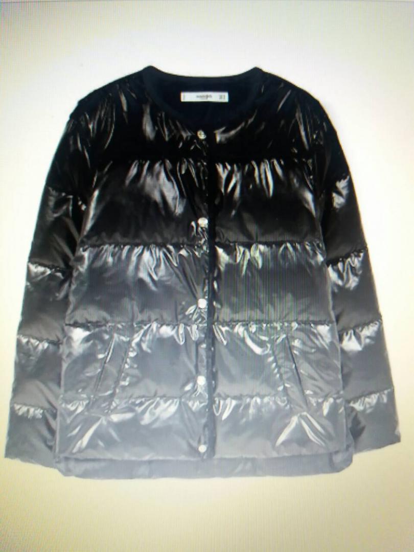 Отзыв на Водоотталкивающий стеганая куртка Ссылка. 13073633-BLANDITA-ЛМ из  Интернет-Магазина ee7aadeb313