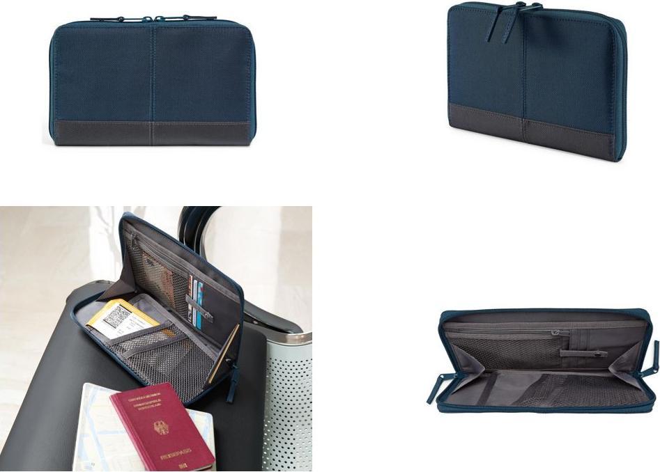 Отзыв на Reisedokumenten-Tasche из Интернет-Магазина Tchibo