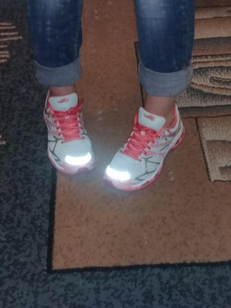 Отзыв на CRIVIT®ПРО для женщин кроссовки из Интернет-Магазина LIDL