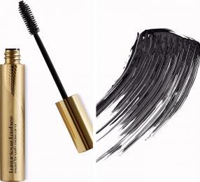 Luxurious Lashes Maxi Brush Mascara