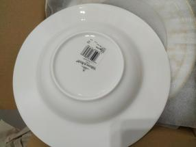 Villeroy & Boch 'Ivoire' Суповая тарелка 24 см