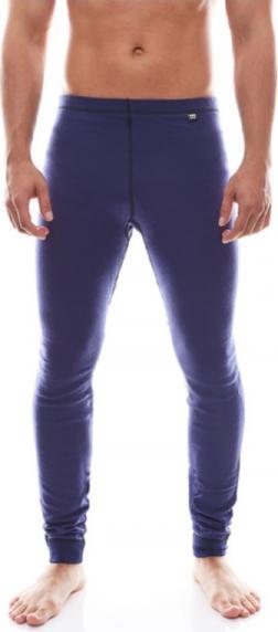 Хелли Хансен Термо белье классический для мужчин Функция брюки трусы просто Синий