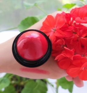 drop lip balm