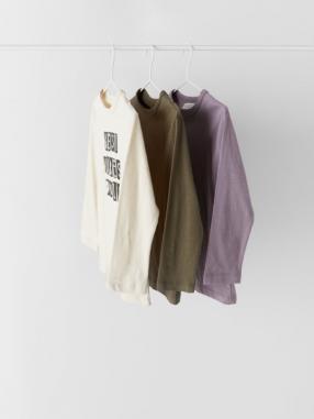 Набор из 3 регланов Zara 4,99