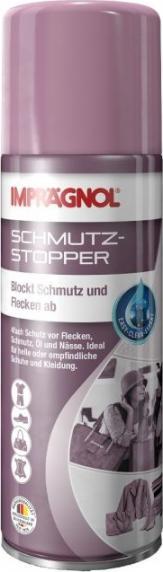 IMPRÄGNOL Schmutz-Stopper Imprägnierspray 200 ml