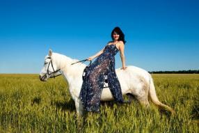 Отзыв на Религия – Spell Длинное платье с Животных шаблон из Интернет-Магазина Asos