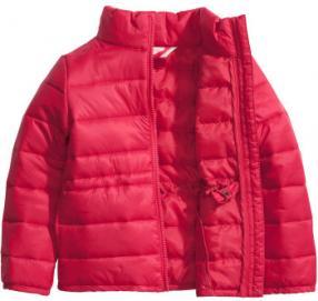 Отзыв на Легкая куртка из Интернет-Магазина H&M