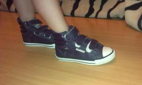 Отзыв на British Knights Атолл Манжеты V для детей Катание Обувь из Интернет-Магазина Sports Direct