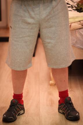 Отзыв на Karrimor Темп Dual для мужчин Trail Кроссовки из Интернет-Магазина Sports Direct