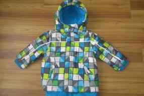 Отзыв на Детские-Снег Куртка из Интернет-Магазина Ernstings family