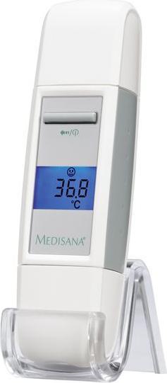Отзыв на MEDISANA 3-в-1 инфракрасный термометр FTD из Интернет-Магазина LIDL