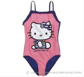 Отзыв на Hello Kitty Купальник красный из Интернет-Магазина Lamaloli